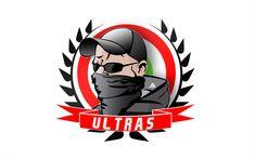 Ultras Custom Logo by on DeviantArt Football Casuals, Football Fashion, Anti Social, Ultras Football, Weekend Offender, Guns, Custom Logos, Deviantart, Artist