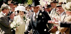 Downton Obsession ..♢mary crawley ♢michelle dockery ♢henry talbot ♢downton abbey ♢s6 ♢spoilers ♢608 ..