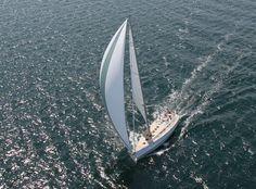 Voilier de grande croisière XC 50 X-Yachts