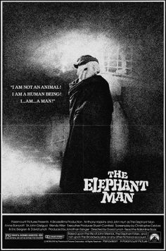 The Elephant Man  David Lynch 1980