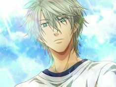 Kaidou Haru || Super Lovers