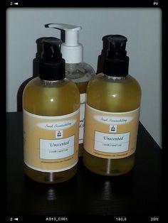 Multi-Purpose liquid soap Liquid Soap, Artisan, Personal Care, Canning, Natural, Purpose, Fun, Products, Craftsman