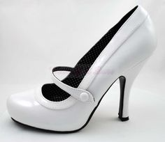 Bride's shoes for leaving on honeymoon