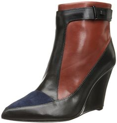 French Connection Women's Berne Boot