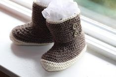 boot for babies