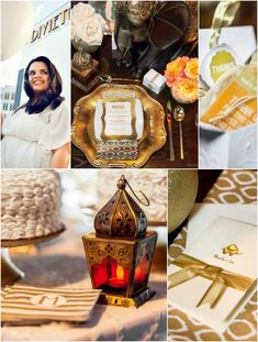 Moroccan Elephant Themed Baby Shower with Such Fabulous Ideas via Kara's Party Ideas | KarasPartyIdeas.com #GenderNeutralBabyShower #MoroccanParty #PartyIdeas #PartySupplies