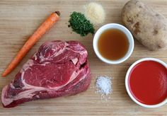 From Scratch: How to Make Pot Roast