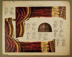 c1880 Paper Theater Curtain Assembly No. 10. - Joseph Scholz at http://skd-online-collection.skd.museum/en/contents/showSearch?id=304562#