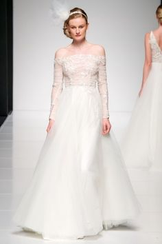 Alan Hannah Wedding Dress Liberty