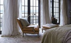 South Shore Decorating Blog: Design Crush: John Saladino