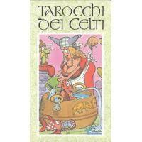 #Tarot Coleccion Celti, Tarocchi dei... (22 Cartas) (IT) (Jacovitti...