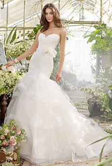 Brides: Tara Keely : Style No. 2200 : Wedding Dresses Gallery