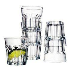 POKAL Glass - IKEA