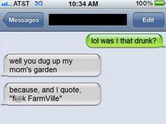 Best drunk text messages (18)