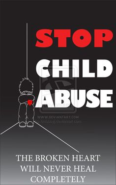 child abuse is another big contributor to PTSD in children who are abused and the adult survivors of sexual abuse.