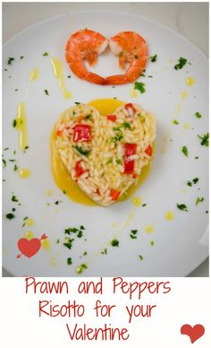 Best italian food blogs you cant miss food blogs italian food prawn and pepper risotto for your valentine best italian recipesitalian foodsprawnfood blogsrisottovalentinespeppersimplebutter forumfinder Choice Image