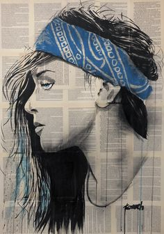 """"""" Venice """" ink , acrylic drawing on books pages , art by Hussein Tomeh Spray Paint Stencils, Newspaper Art, Funny Dachshund, Woman Drawing, Figurative Art, Gouache, Venice, Buy Art, Saatchi Art"""
