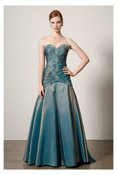 Teal Blue Mother of the Bride Dresses with Cowboy Boots