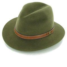 a7424055 Belfry Scout - Rich Fur Felt Safari Men's X-Large PuttyFrom #Belfry Hats  Price