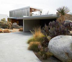 kaufmann house, palm springs, ca, richard neutra, 1946 Architecture Design, Residential Architecture, Contemporary Architecture, Landscape Architecture, Landscape Design, California Architecture, Desert Landscape, Palm Springs, Casa Kaufmann