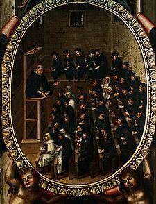 Escuela de Salamanca - Wikipedia, la enciclopedia libre
