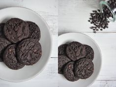 Double chocolate chip cookies | Oh, Ladycakes
