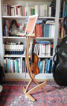 violin stand :)                                                       …