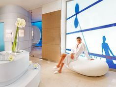 Asian Spa City Retreat at Athenaum Intercontinental Athens, Greece