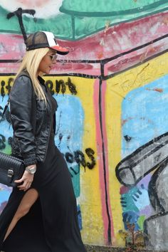 Street Cool Mood by @cultureandtrend