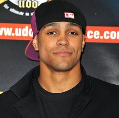 Ashley Banjo - He can move...