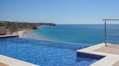 In Villa Mar à Vista - Vila Vita Collection - you enjoy living in your very own beach house with friends and family for up to 11 persons. Villa, Algarve, Beach House, Outdoor Decor, Collection, Home, Viajes, Beach Homes, Ad Home