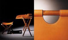 Hermes , Bureau Pippa / Rena Dumas , 1990's