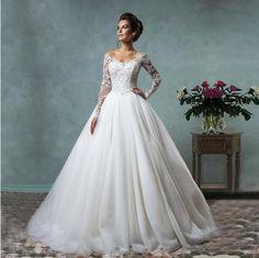 Bildresultat för bröllopsklänning