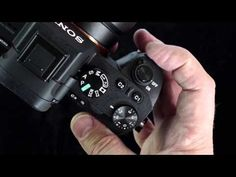 Sony Alpha - New Sony A7II hands-on video by mark Galer shows how effective 5 axis is with the Nikkor 180mm lens. | sonyalpharumors