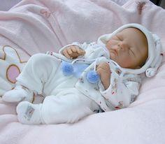 Miaculti Noah baby doll