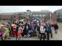 This is the Harlem Shake at Penn State on the HUB Lawn. Thank you to Kris Faulend for creating the event page and being a part of the process and to the Penn. Harlem Shake, Event Page, Dolores Park, Street View