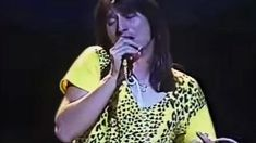 "Steve Perry Is Absolutely To Die For In This 1981 Performance Of ""Lovin' Touchin' Squeezin'"""