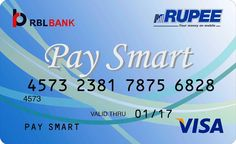 mRupee, in Partnership with RBL Bank, Launches PaySmart Prepaid Card