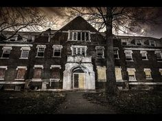 GHOST SIGHTINGS--World's Scariest Ghosts Caught On Tape,Horror Documentary,Haunted places - YouTube