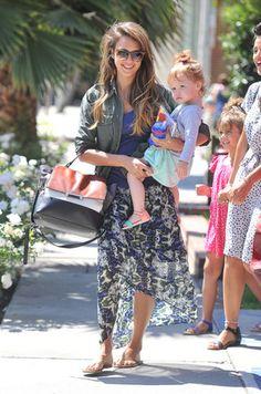 Most Stylish Celebrity Moms of 2013