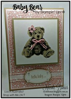 Crazy Crafters Team Highlights 30th December 2016 | Click to Vote for Baby Bear