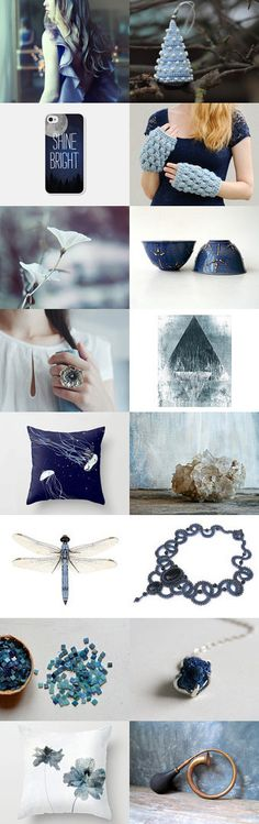 Evening by Natasha on Etsy--Pinned with TreasuryPin.com