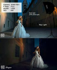 lighting Photography