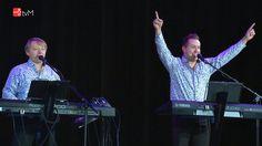 Duo Jamaha roztančilo mohelnický kulturák Yamaha, Culture, Concert, Music, Ali, Youtube, Musica, Musik, Muziek