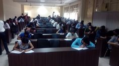 """An exclusive Campus placement Drive by """"SynapseIndia"""" was conducted in JMIT college. College is located in Radaur, Haryana. They offer technical programs including B.Tech/M.Tech, MCA as well as management programs in MBA. We would like to thank the staff for arranging nice arrangements for the complete campus placement drive."""