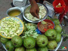 omg love this street food in bangladesh