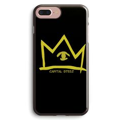 Capital Steez Apple iPhone 7 Plus Case Cover ISVH744