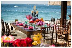 What a stunning wedding venue!