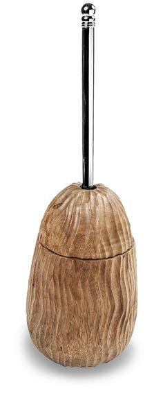 Cipì #Otto #Hocker CP501 8 #Holz im Angebot auf #bad39de 371 - badezimmer accessoires holz