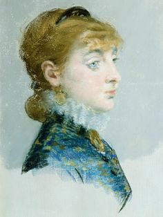 Édouard Manet (French, 1832-1883)